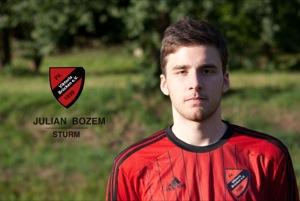 Julian Bozem