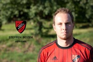 Steffen Bozem