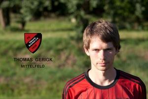 Thomas Gerigk