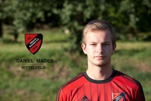 Daniel Mader