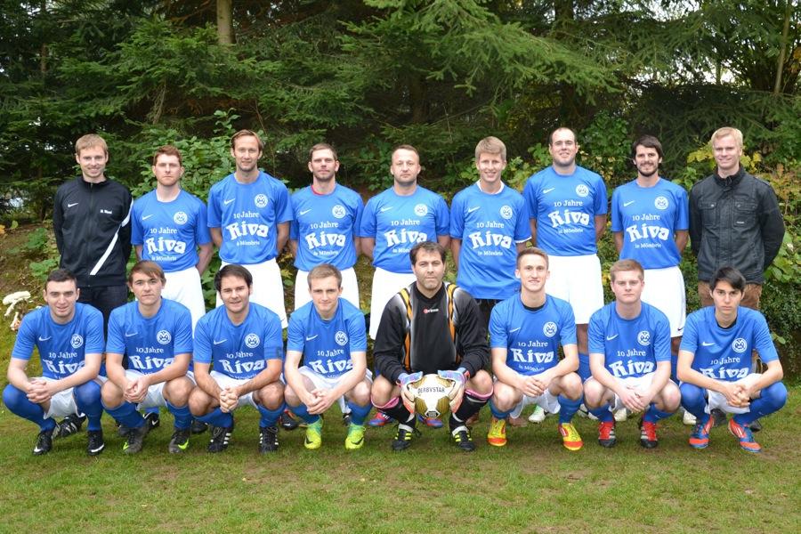 1. FC Mömbris