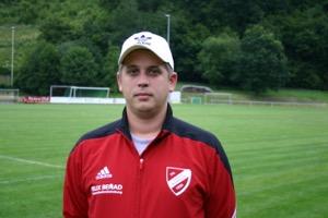 Steffen Heininger