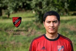Jonas Yaparsidi